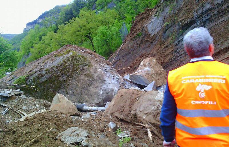 Terremoto Centro Italia: nuova scossa magnitudo 3.4 in tendopoli