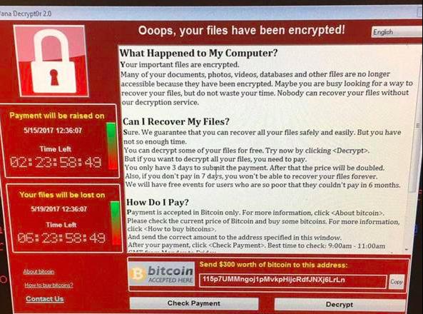 Attacco hacker Telefonica, chiesto riscatto in bitcoin
