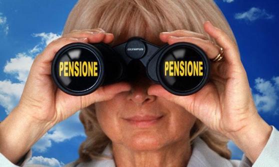 Inps: oltre 66 mila domande per Ape e pensionamento anticipato